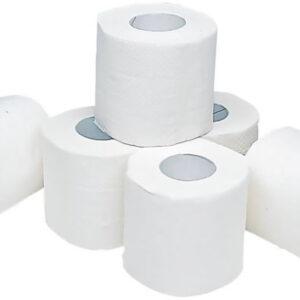 Papel Higiénico Domestico Saco 108 Rollos