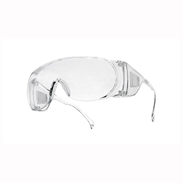 Gafa Protección Bolle Bl11p Futura Comercial Anti-Vaho-Impacto Mod En 166