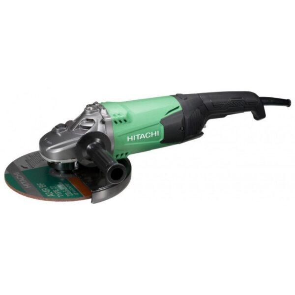 Amoladora Hitachi 230 2000w G23stwe