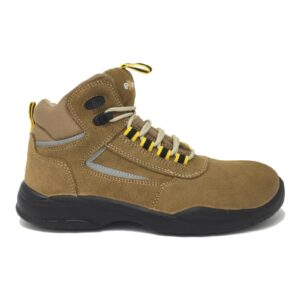 Bota Seg. 3291New Terry Plus Free Metal s1p