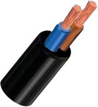 Cable Manguera 1000v 2x 1 rv.k