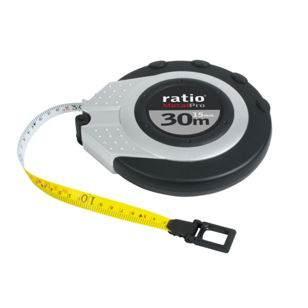 CINTA METRICA RATIO 30MT