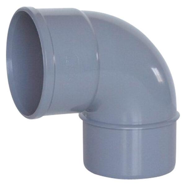 CODO PVC 90