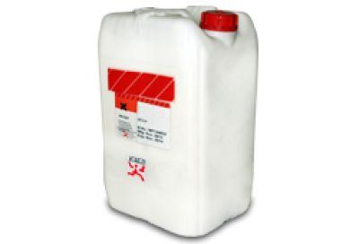 Antisol Concure Wb Fosroc Curador Blanco (25kg)