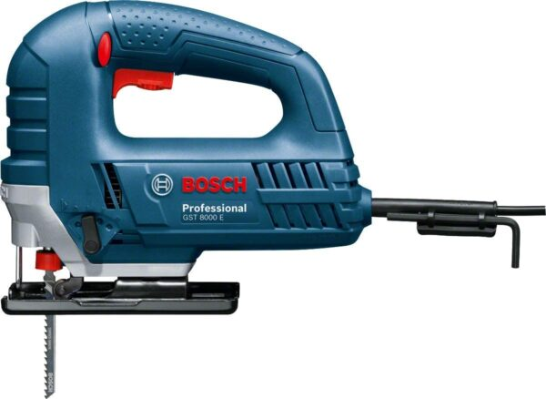 Caladora Bosch gst8000 e 710wt Prof.