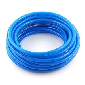 Manguera Aire Agua Multi 10-17 20/60At Azul