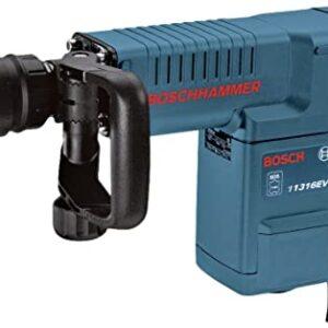 Martillo Bosch Gsh11e Picador 1500w 11j L11kg Sds-Max