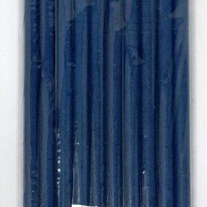 Mina Recambio Grafito Azul 5,5mm Para Portaminas Pack 10ud.