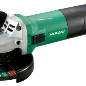 Mini Amoladora Hitachi 115 730w g12sr4(s)