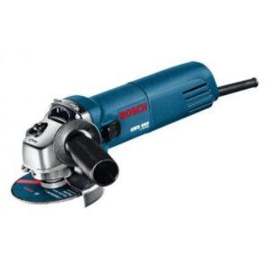 Mini Amoladora Bosch Gws660 115 600w Profesional