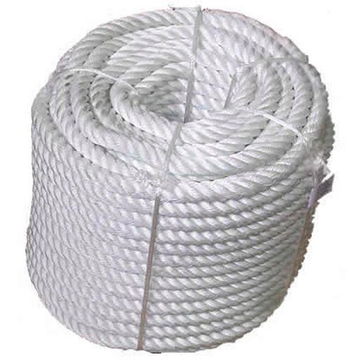 cuerda nylon 4 cabos