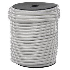 Cuerda Goma Elástica Látex/Poliamida 8mm m/l