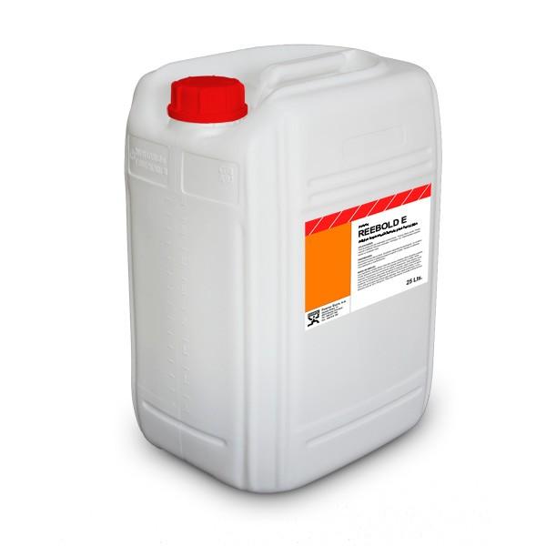 Desencofrante Fosroc Reebol 2010 Universal Directo (25 kg)