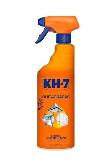 desengrasante kh7 750ml