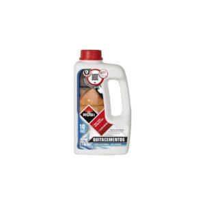 Desincrustante Limpia Cemento 1 Litro rc10