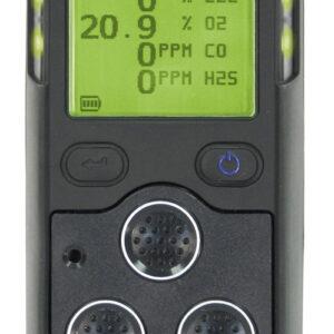 Detector De Gas gmi ps200 4 Gases Lie/o2/co/h2s Bat.Recargable
