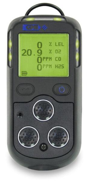 detector de gas gmi ps200 4 gases