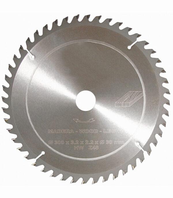 disco widia 160x2.6x16 z48 a110053 stehler