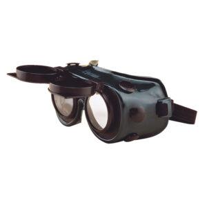 Gafa Protección Soldar Panorámica Ocular Abatible Grado 5 Oxicorte