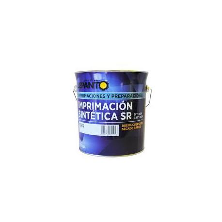 imprimacion sintetica antioxidante sr lepanto