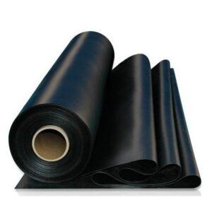 Lamina Epdm 1.0mm Giscolene 100 1.50x20mts m/2 (Rollo de 30m/2)