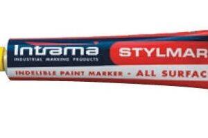Marcador Tipo Fixolid 50ml Stylmarc Colores