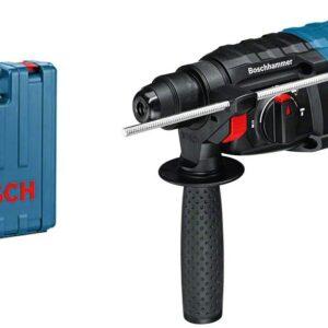 Martillo Bosch Gbh220 De 2.2kg 650w 20mm Sds-Plus Mixto Reversible