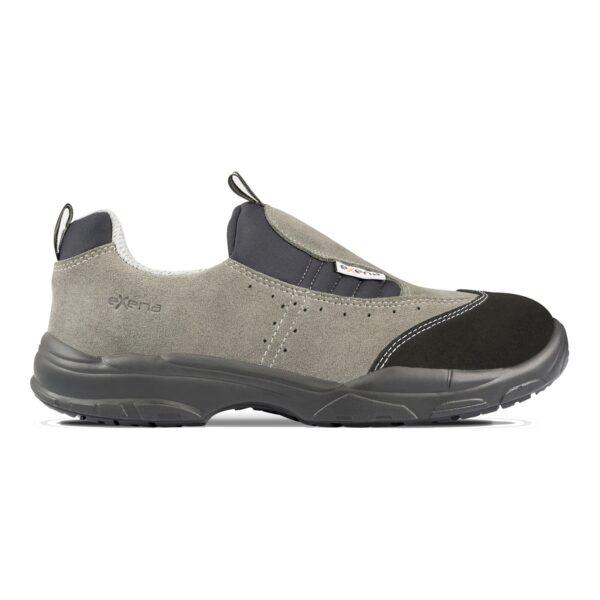 Zapato Seguridad Sin Cordones Mocasín 3015 Free Metal S1