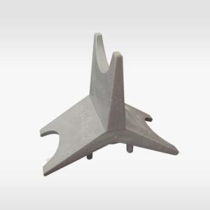 Separador Cóndor 20mm (1000ud)