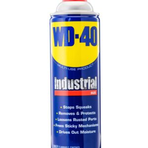 Spray Lubricante Wd40 500 ml
