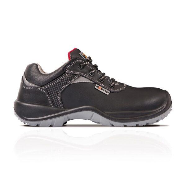 Zapato Seguridad Pegaso S3 Hidrofugo Transpirable Free Metal S3