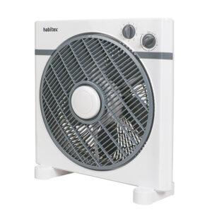 Ventilador Box Fan M. Vts 45. 40 W C/Temporzador 2 Habitex