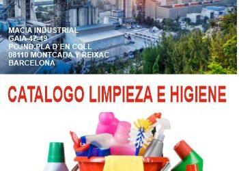 SUPER OFERTA PRODUCTOS DE LIMPIEZA
