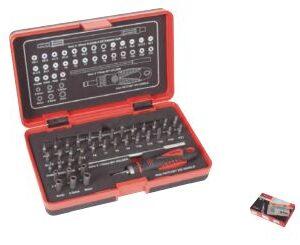 Destornilladores Ratio precisión y varios