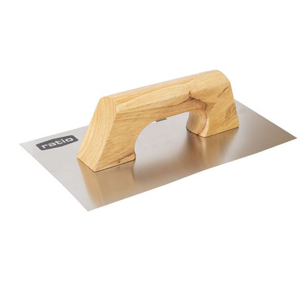 Llana rectangular RATIO 3923