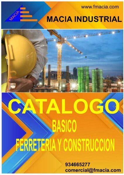 catalogo basico 2021