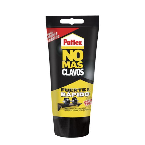 PATTEX NO MAS CLAVOS TUBO 150 GRS