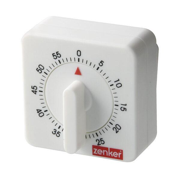 TEMPORIZADOR COCINA 60 MIN. ZENKER