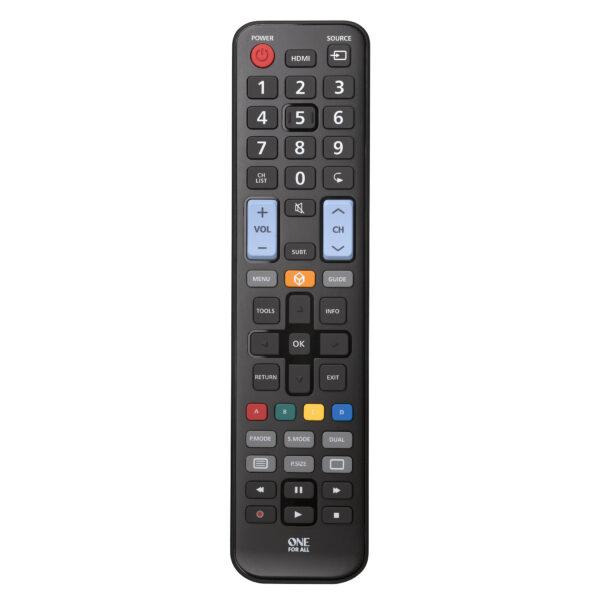 MANDO DISTANCIA TV SAMSUNG ONE FOR ALL