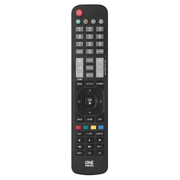 MANDO DISTANCIA TV LG ONE FOR ALL