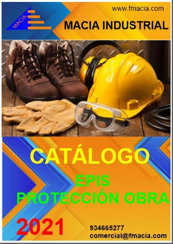 CARATULA CATALOGO EPIS