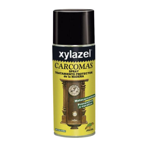 XYLAZEL CARCOMAS 400 ML SPRAY
